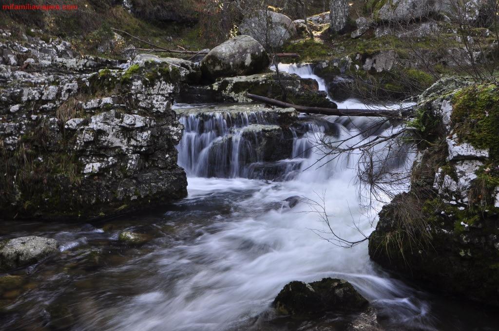 Arroyo de Puente Ra