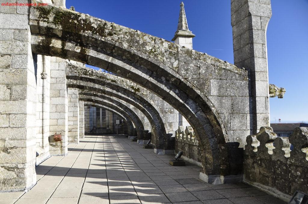 Terrazas de la Catedral