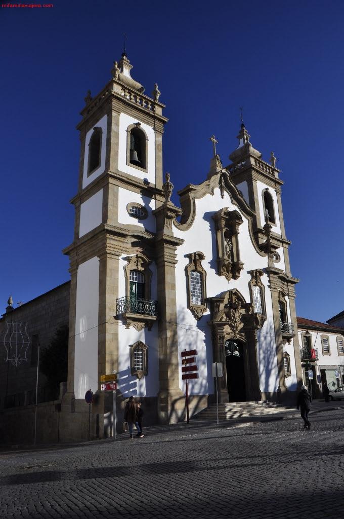 Igreja de são Vicente