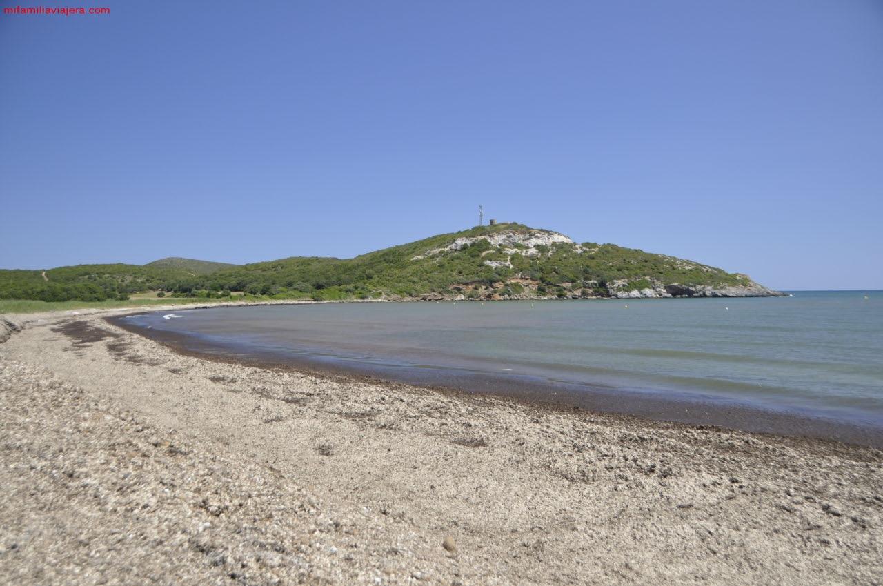 Playa Macinaggio