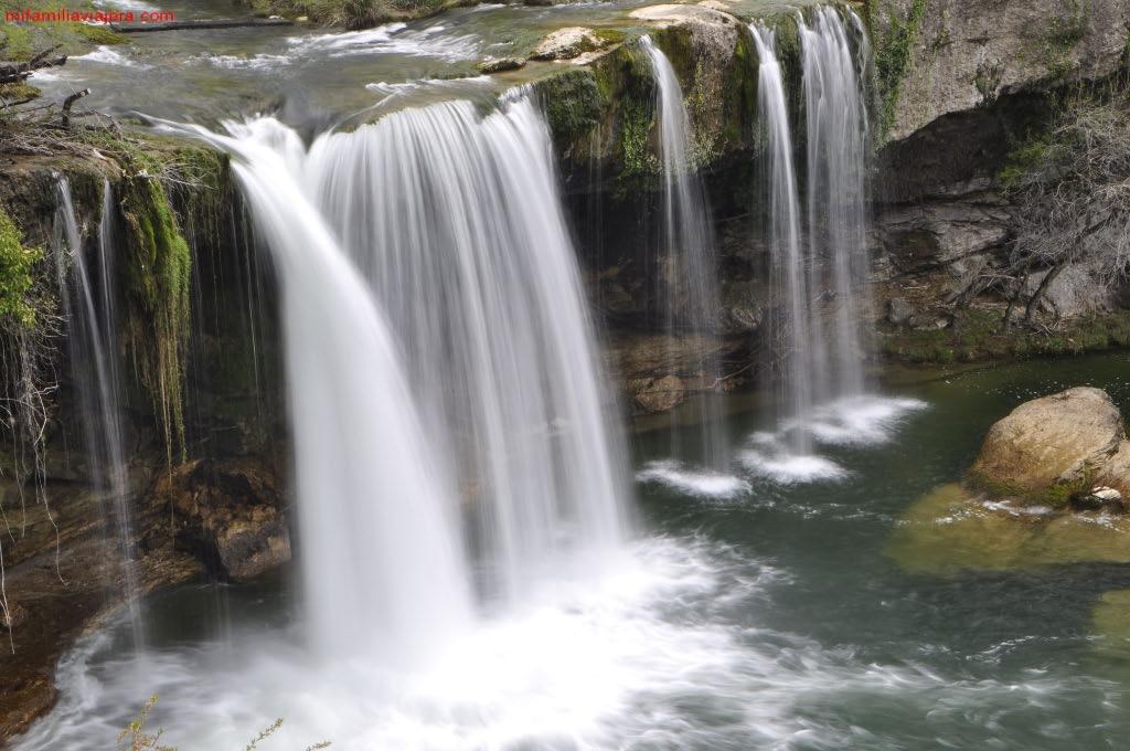 Cascada El Peñón