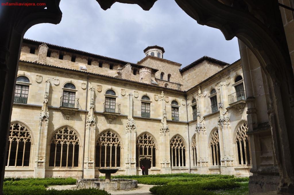 Villa Condal de Oña, Las Merindades