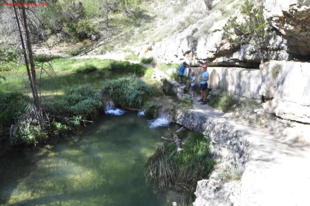 Ribera Río Blanco
