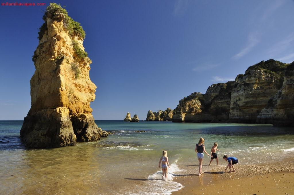Praia da Dona Ana