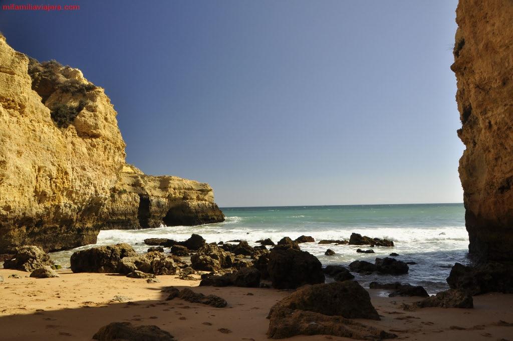 Praia dos Piratas