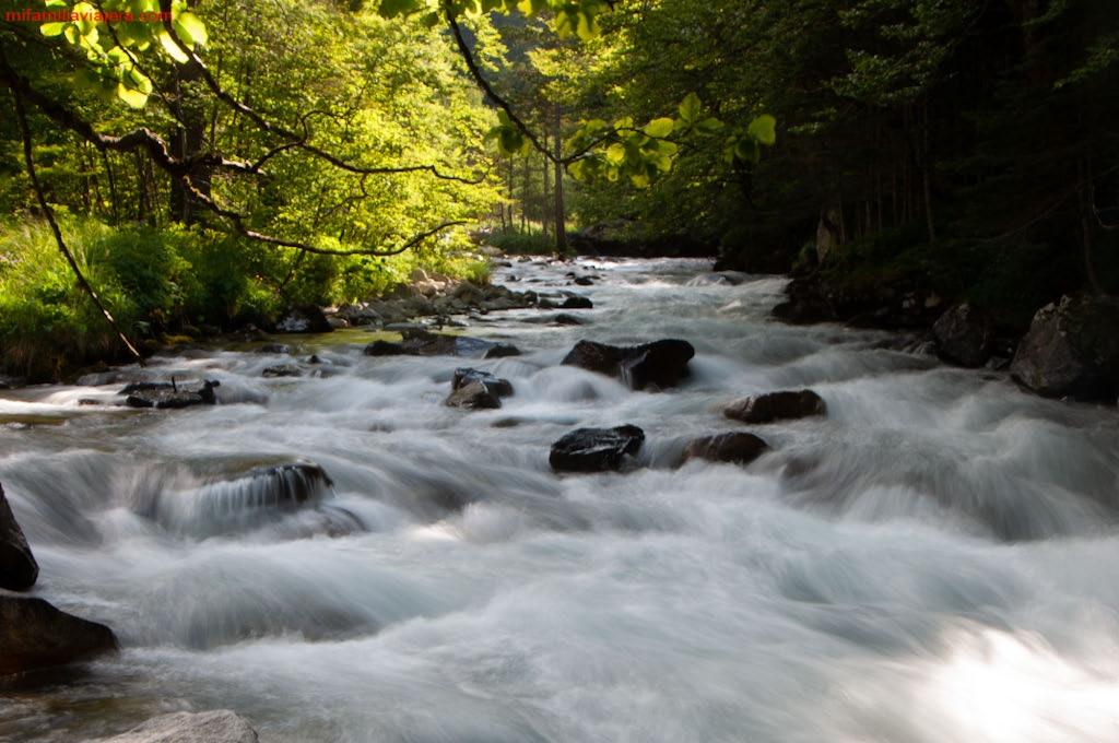 Río du Marcadau