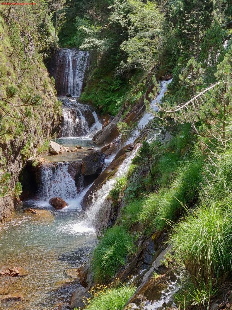 Río Rioumajou
