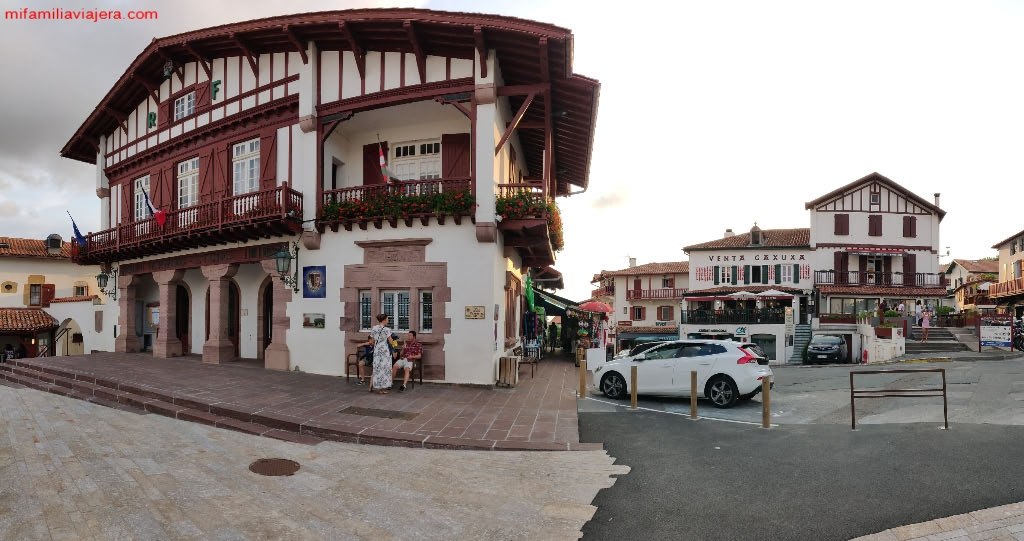 País Vasco Francés, Bidart