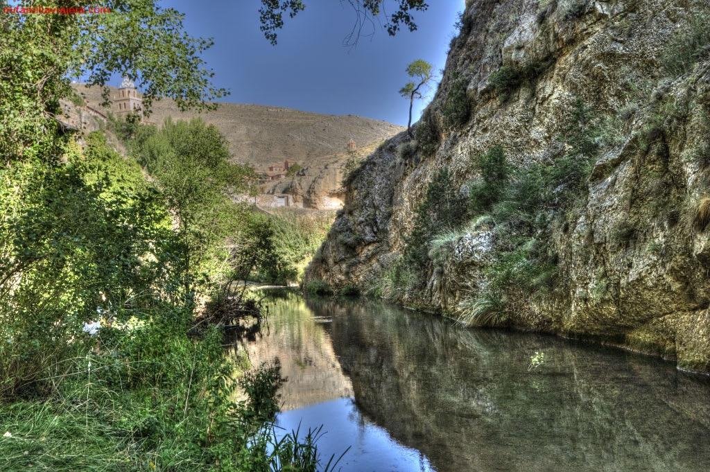 Río Gualdalviar