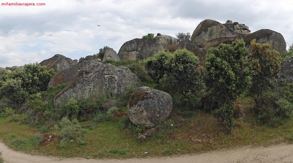 Ruta del Patrimonio Geológico y Arqueológico
