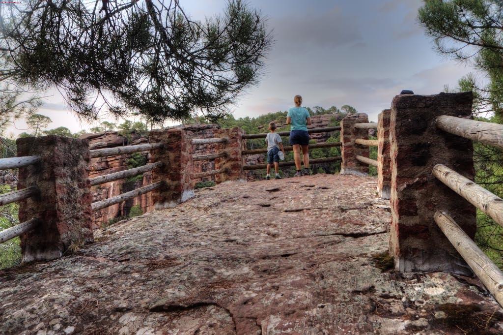 Mirador de la Fuente del Cabrerizo