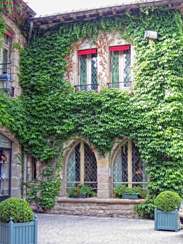 Ciudadela medieval de Carcassonne