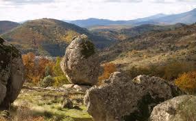 Lagares Rupestres Salamanca