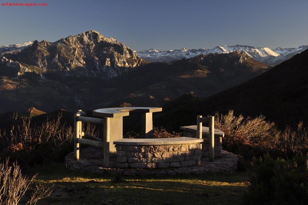 Mirador Campa Cimera