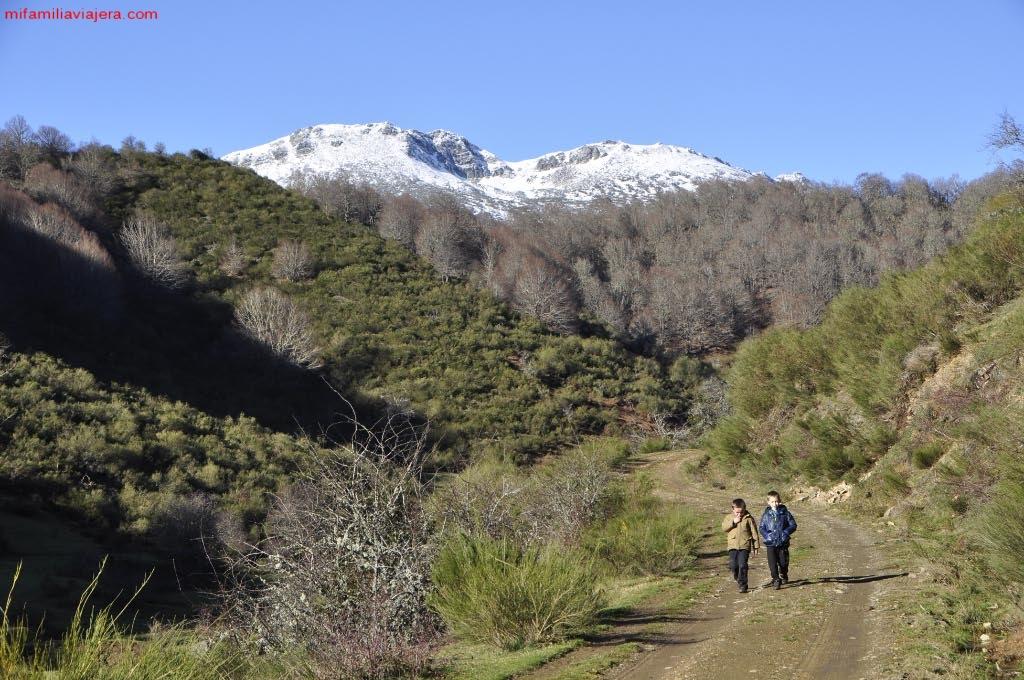 Valle de Rabanal