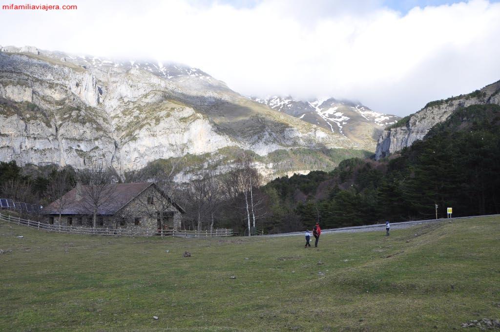 Refugio de Gabardito
