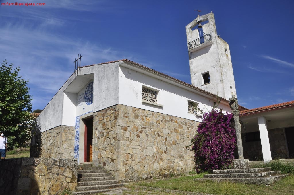Iglesia de San Xaquin