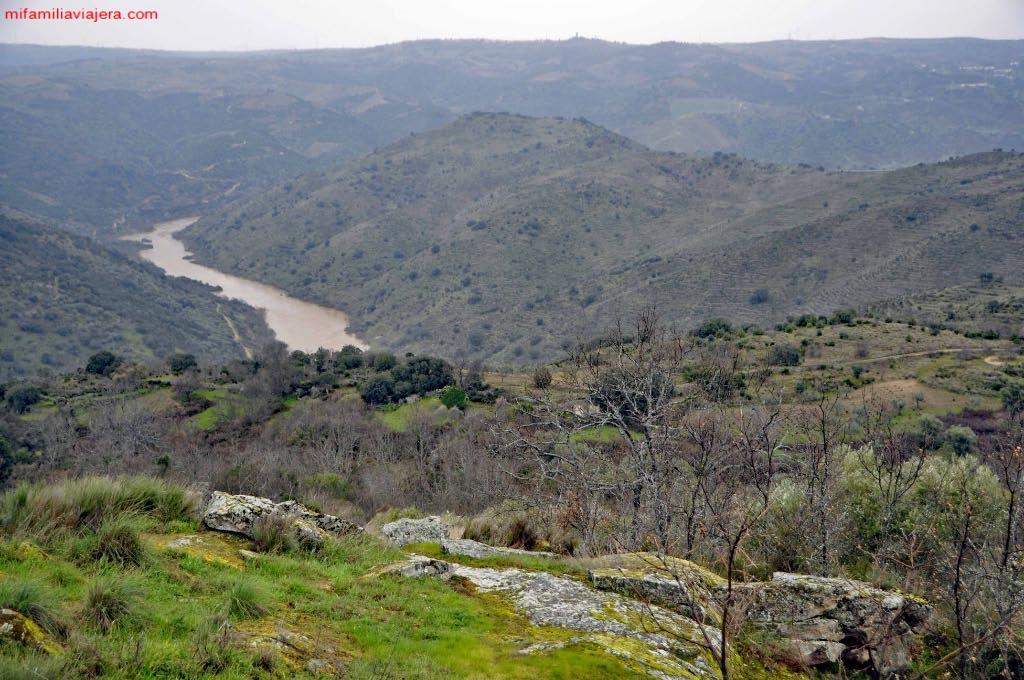Mirador del Duero