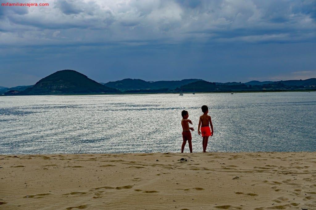 Playa Salvé