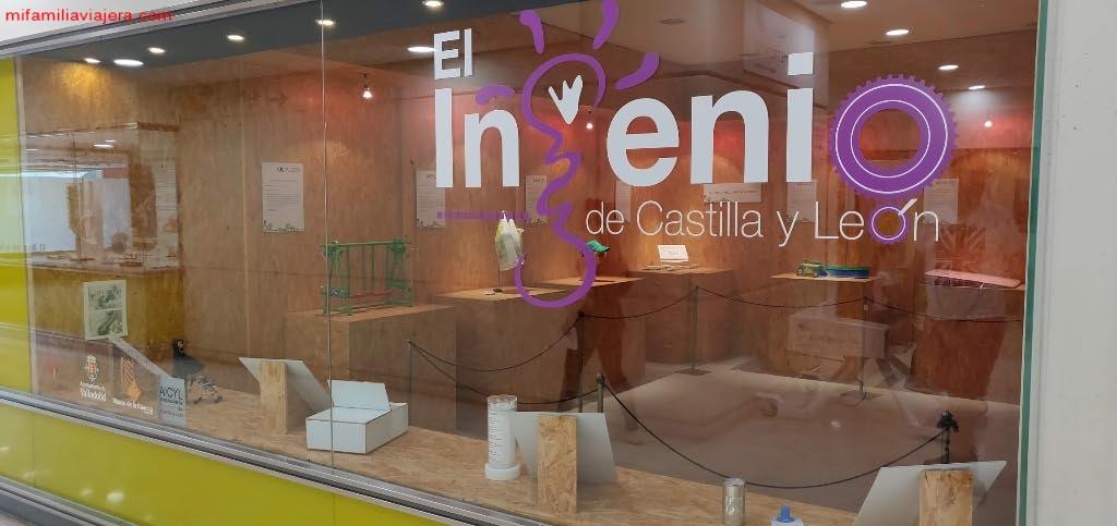 El ingenio de Castilla y León