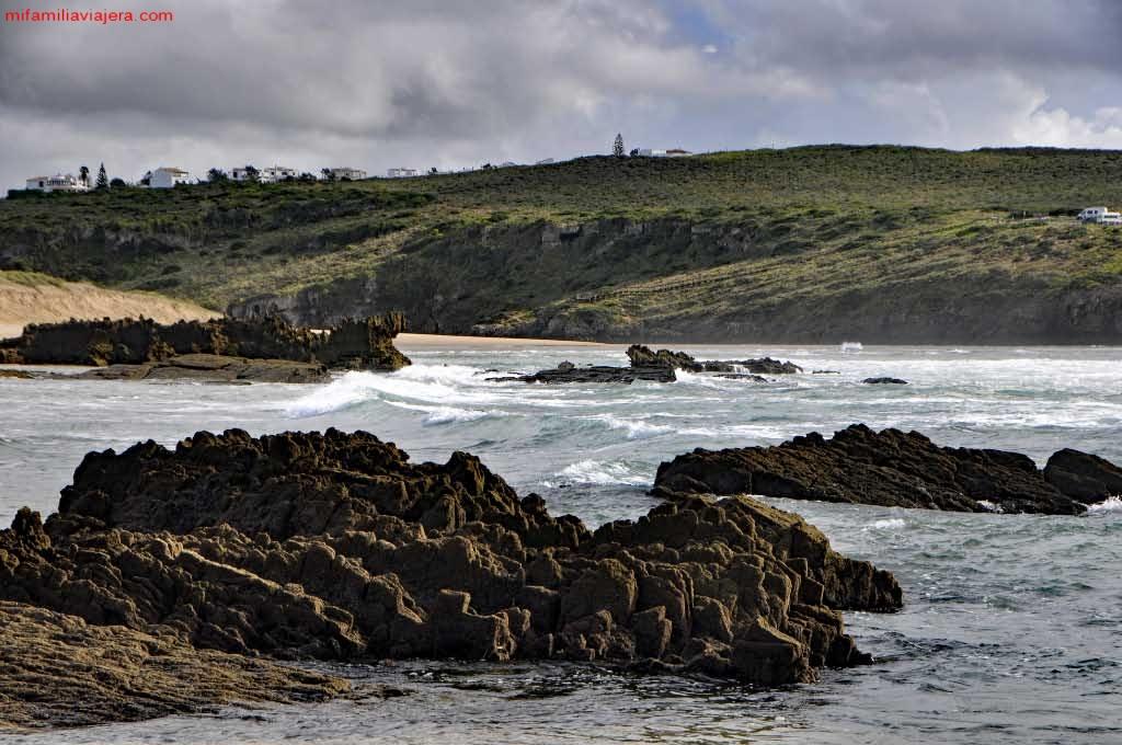 Playa de Amoreira