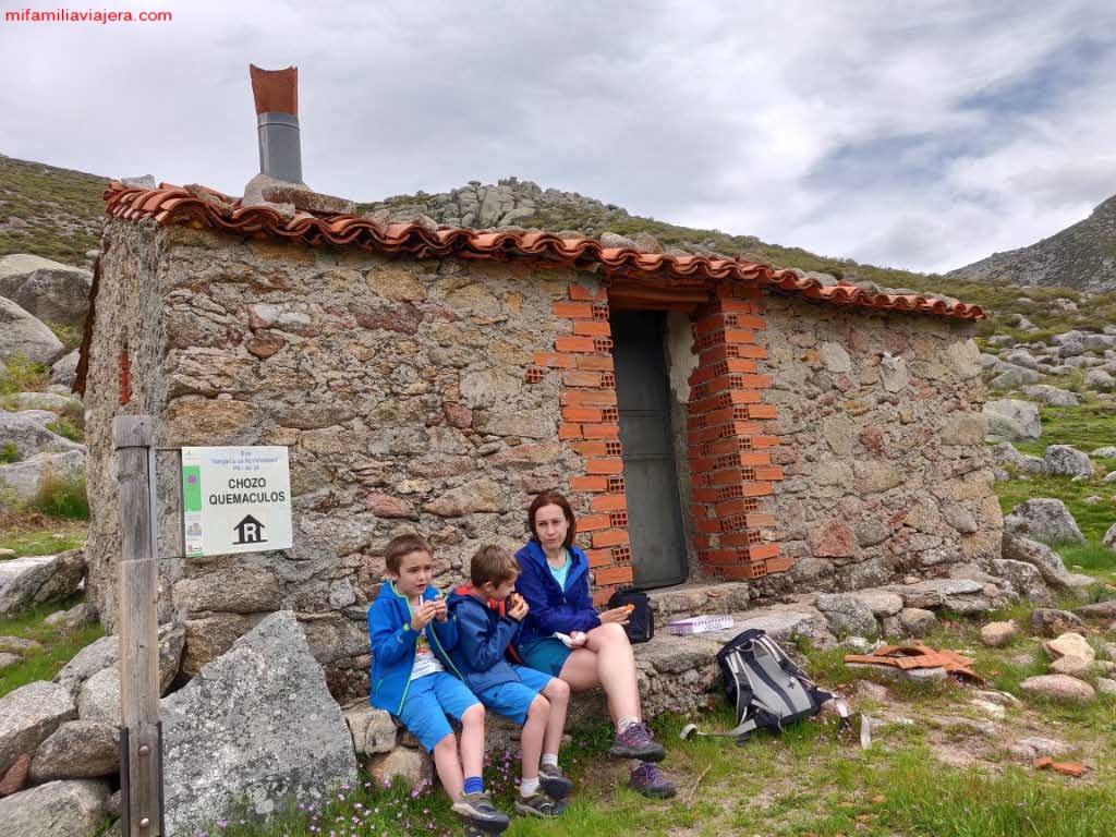 Refugio Quemaculos