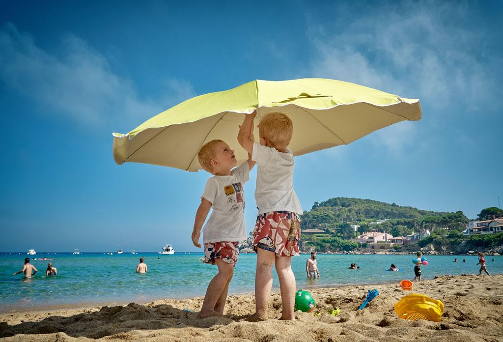Tips para disfrutar de las vacaciones en familia