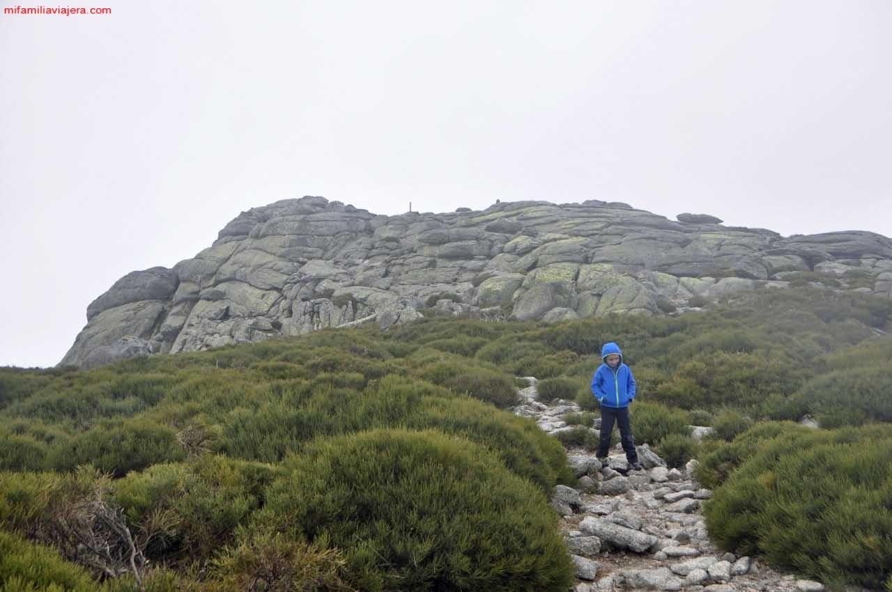 Pico del Torozo