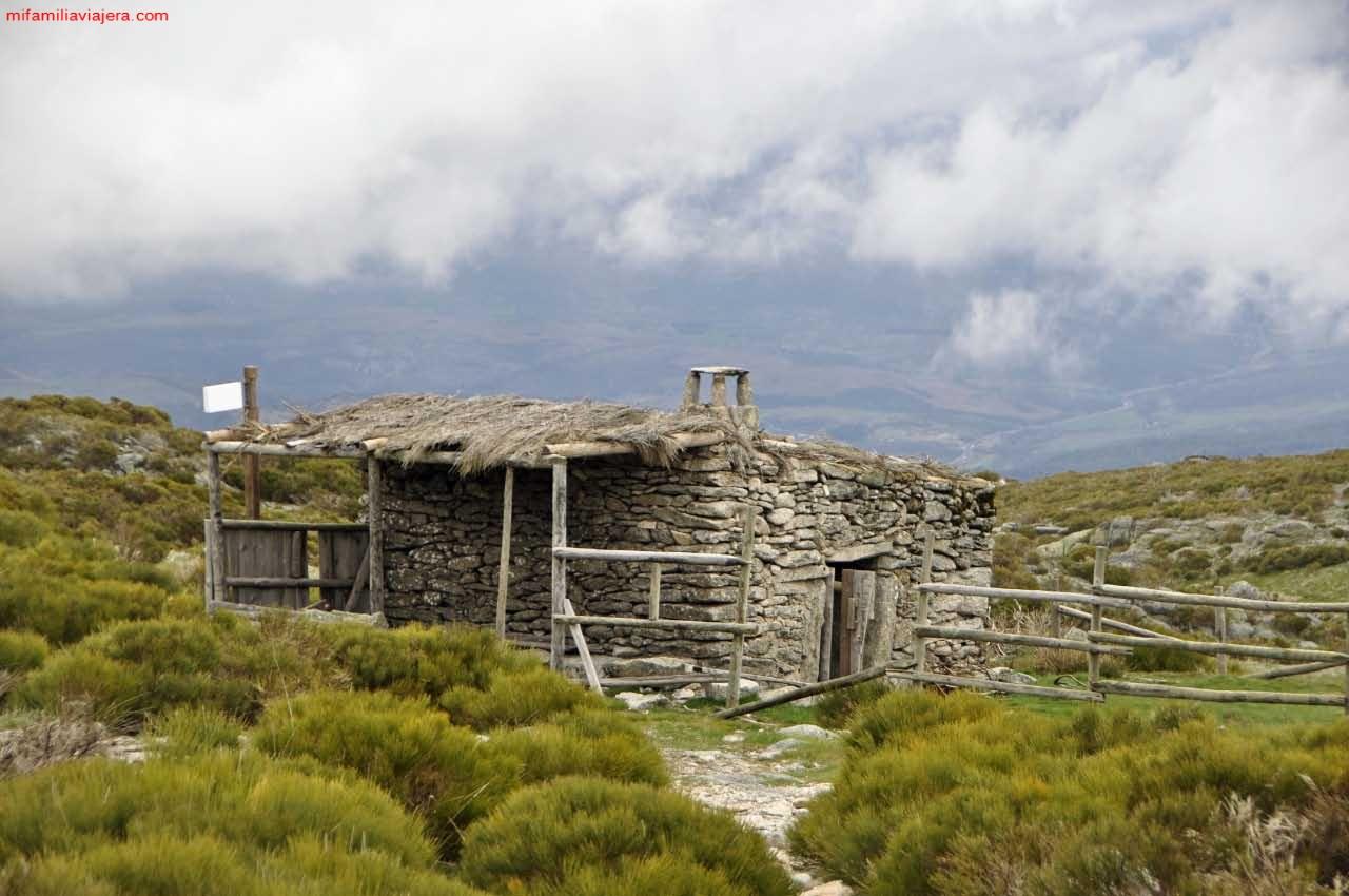 Refugio de Cervunales